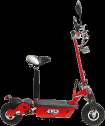 EVO 1000W red